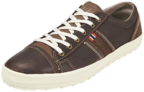 innovative design ca77a 8fa4c (Pure Platinum Blue 005) Helly Hansen Strandaberg - Chaussures Homme -  marron US 10